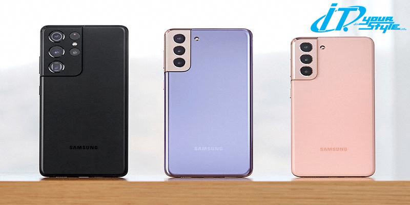 Samsung Galaxy S21 ตั้งแต่เปิดตัวมาขายดีมากที่สุดในตระกูลนี้ในรอบ 4 ปี