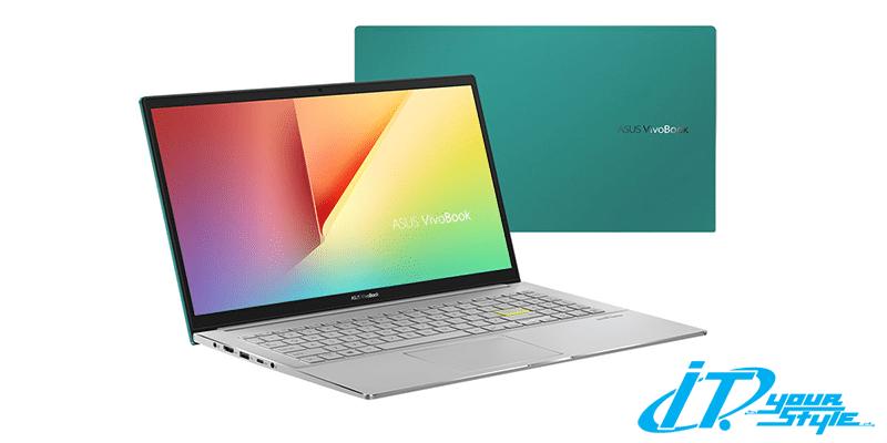 เอซุส เปิดตัวแล๊บท็อบรุ่นใหม่ล่าสุด Asus VivoBook15 D533