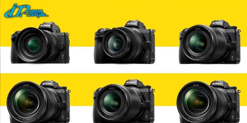 Nikon ลั่นปล่อย เฟิร์มแวร์ใหม่สำหรับกล้อง มิเรอร์เลส series z