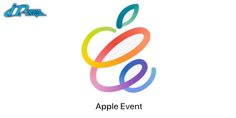 Apple จะจัดงานเปิดตัวสินค้าใหม่ 20 เมษายน