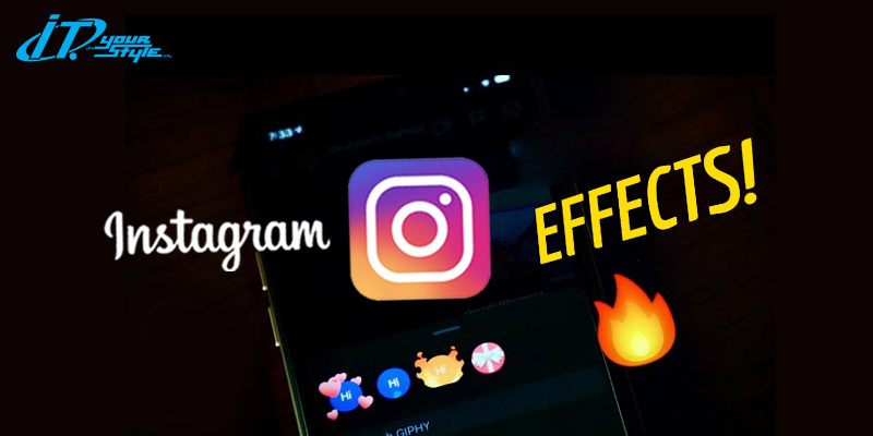 Effect DM IG
