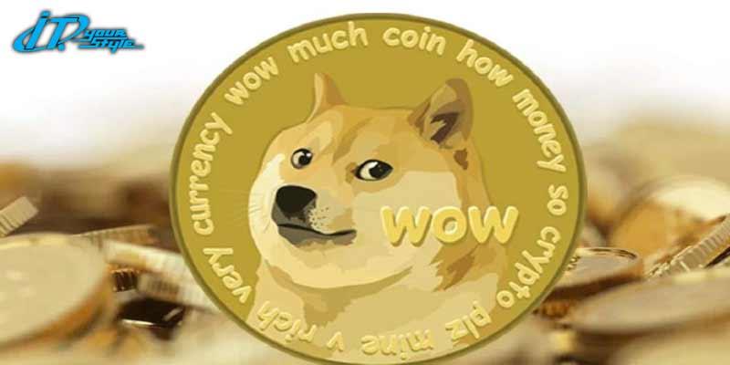 เหรียญทอง Dogecoin วิ่งออกจากบ้านพุ่งทะยานสู่ดวงจันทร์ !!